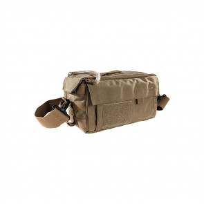 SMALL MEDIC POUCH MKII - COYOTE TAN