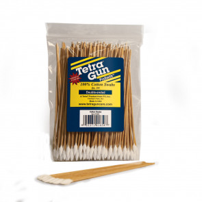 TAPERED-TIP SWABS - 200 PACK