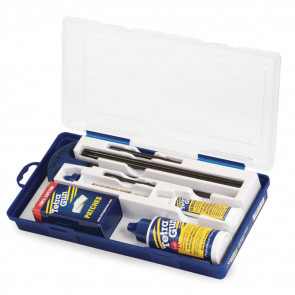 VALUPRO III RIFLE CLEANING KIT - .270-.284 CAL./6.5-7MM
