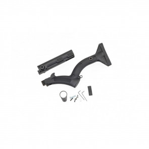 FRS-15 ENHANCED STOCK KIT - BLACK