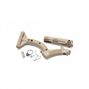FRS-15 ENHANCED STOCK KIT - FLAT DARK EARTH