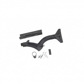 FRS-15 STANDARD STOCK KIT - BLACK