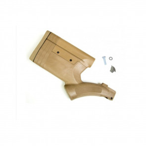 FRS-15 GEN III GAS PISTON STOCK KIT - FLAT DARK EARTH