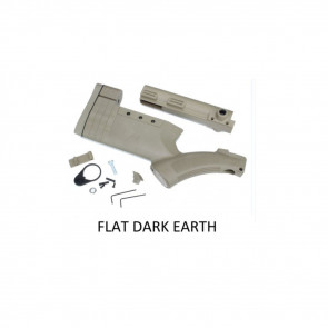FRS-15 GEN III ENHANCED STOCK KIT - FLAT DARK EARTH
