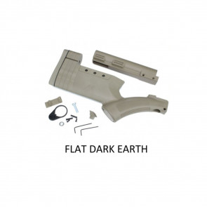 BLEMISHED FRS-15 GEN III STANDARD STOCK KIT - FLAT DARK EARTH