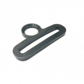 SIDE MOUNT MASH HOOK LOOP - BLACK