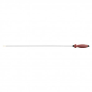 "DELUXE CARBON FIBER CLEANING ROD - 40"" : 22-26 CALIBER - RETAIL PACKAGE"