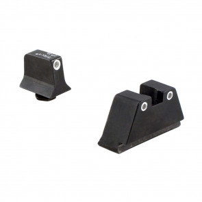 GLOCK SUPPRESS WHT/GRN LAMP NIGHT SIGHT