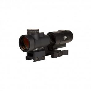 1X25 MRO HD CMB 68MOA FULL WIT W/3X MAGN