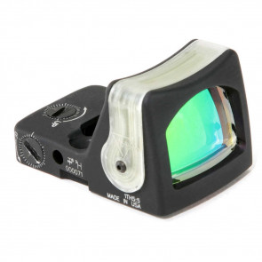 RMR DUAL ILLUMINATED SIGHT - 7.0 MOA AMBER DOT