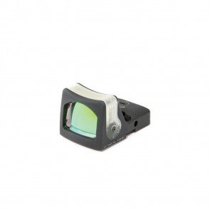 RMR DUAL ILLUMINATED SIGHT - 9.0 MOA GREEN DOT