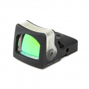 RMR® DUAL-ILLUMINATED SIGHT - 12.9 MOA GREEN TRIANGLE