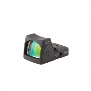 TRIJICON RMR TYPE 2 ADJUSTABLE LED SIGHT – 1.0 MOA RED DOT