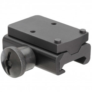 LOW WEAVER RAIL MOUNT FOR RMR