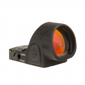 SRO™ SIGHT ADJUSTABLE LED 1.0 MOA RED DOT