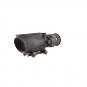 ACOG 6X48 AMBR CHV 308 BAC W/M1913 RL RIFLESCOPE