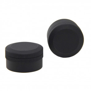 ACCUPOINT 1-4X24 ADJUSTER CAP COVERS