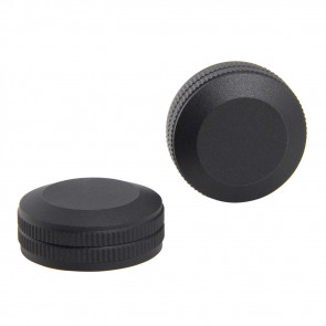 ACCUPOINT 3-9X40 ADJUSTER CAP COVERS