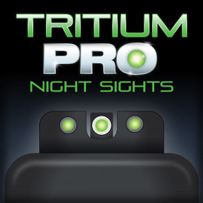 TRITIUM PRO NIGHT SIGHT - GLOCK 9/40