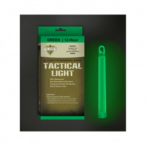 TACTICAL LIGHT STICK - GREEN