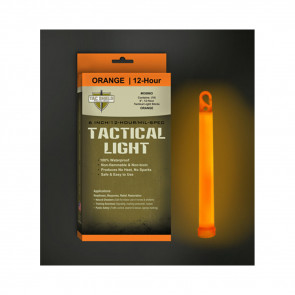 TACTICAL LIGHT STICK - ORANGE