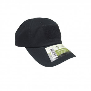 CONTRACTOR CAP BLACK ONE SIZE