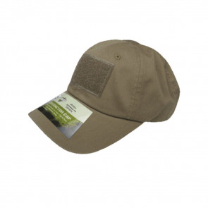 CONTRACTOR CAP COYOTE ONE SIZE