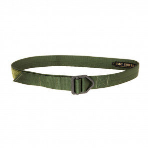 TACTICAL RIGGER BELT OD GRN MEDIUM
