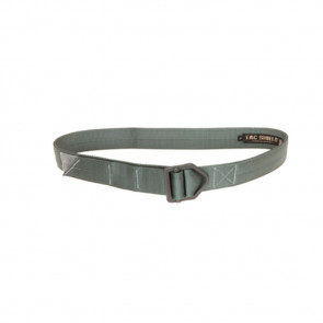 TACTICAL RIGGER BELT GRAY/FG SMALL