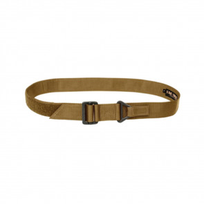 MILITARY RIGGERS BELT - COYOTE - LARGE
