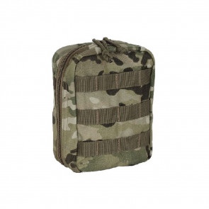 VERTICAL ORGANIZER MOLLE POUCH MULTI LG