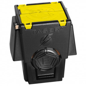 TASER® M26C & X26C SERIES (2 PACK) CARTRIDGES - YELLOW