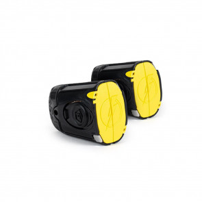 TASER® C2™/PULSE/BOLT (2 PACK) CARTRIDGES - 15'