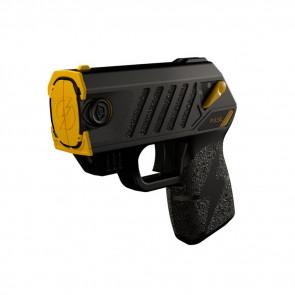 TASER® PULSE SUBCOMPACT SHOOTING STUN GUN - BLACK