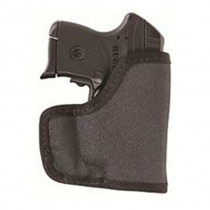 JR. ROO POCKET HOLSTER - SIZE 17, FITS KAHR P380 KIMBER SOLO