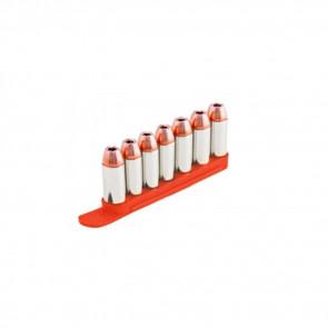 (2 PACK) ORANGE QUICKSTRIP™ - 7 ROUND - .357/.38/.40S&W/6.8MM