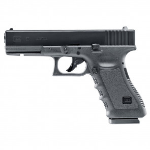 GLOCK 17 GEN3 BLOWBACK BLACK .177BB