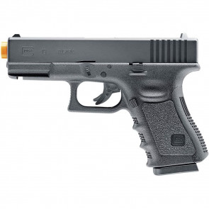 GLOCK 19 GEN3 CO2 BLACK 6MMBB