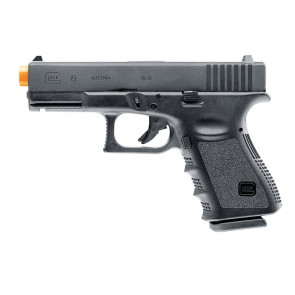 GLOCK 19 GEN III 6MM AIRSOFT PISTOL - BLACK - 19 ROUND