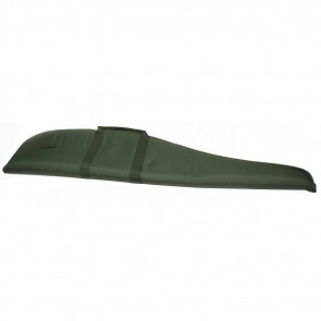 "GUNMATE DELUXE RIFLE CASE - LARGE, 48"", GREEN"