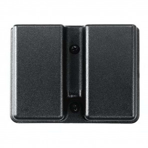 KYDEX DOUBLE MAG CASE - SINGLE ROW PADDLE MODEL