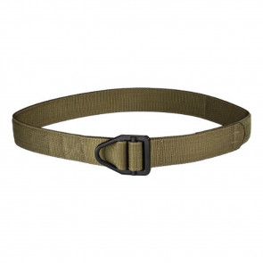 REINFORCED INSTRUCTORS BELT - RANGER GREEN - LARGE