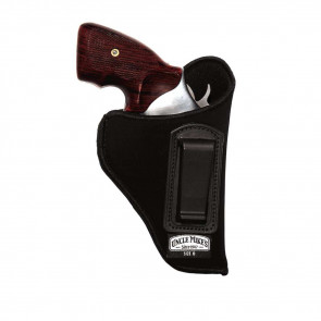 INSIDE-THE-PANT HOLSTER - BLACK - RIGHT - SIZE 0