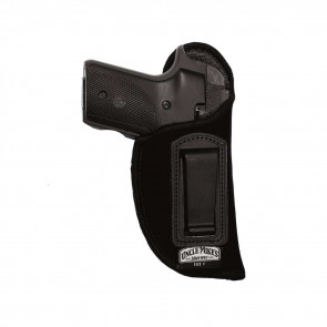 INSIDE-THE-PANT HOLSTER - BLACK - RIGHT - SIZE 1