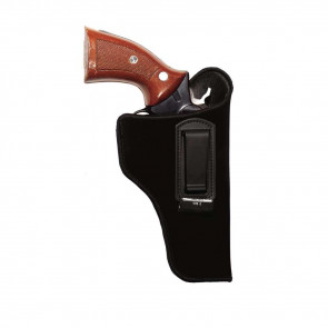 INSIDE-THE-PANT HOLSTER - BLACK - RIGHT - SIZE 2