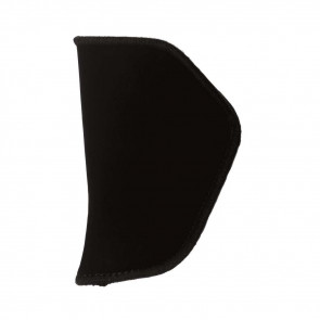 INSIDE-THE-PANT HOLSTER - BLACK - RIGHT - SIZE 36