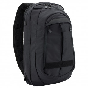 COMMUTER SLING 2.0 BACKPACK - IT'S BLACK/IT'S BLACK