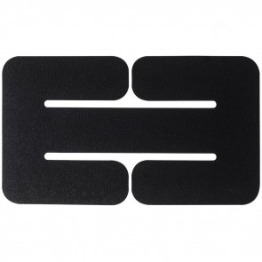 BAP BELT ADAPTER PANEL - BLACK