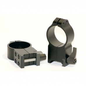 QUICK DETACH RINGS - MATTE, ULTRA HIGH, 30MM