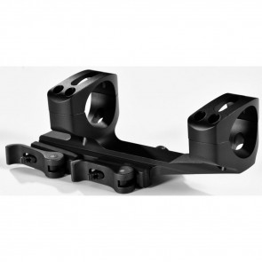 QD XSKEL30TW, 30MM QUICK DETACH MOUNTS, BLACK